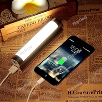 Spotlights  - 3 in 1 Magnetic Night Light Insect Mosquito Repellent Light Power Bank