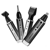 4 In 1 Electric Ear Nose Hair Trimmer/ Beard/ Sideburns/ Eyebrow Trimmer