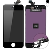 "A+++ LCD Touch Screen Digitizer Assembly Replacement f 4"" iPhone 5"