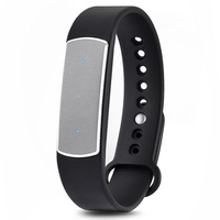 Special Watches & Measuring Devices  - A1 Smart Bracelet Call SMS Reminder Pedometer Sleep Monitor