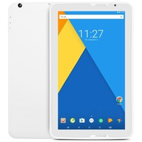 "Tablet PC  - A106 10.1"" Android 6.0 A33 1GB 16GB Tablet PC w/ Bluetooth Miracast"