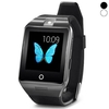 APRO (Q18) Smart Watch Phone 2.5D Curve Screen NFC Camera SMS Push