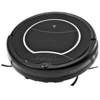 Vacuum Cleaners  - B2000 Multifunctional Robot Vacuum Cleaner Self Charge