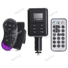 Bluetooth Car MP3 Player FM Transmitter with Remote Controller