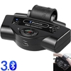 BT8109B Car Steering Wheel Bluetooth Hands-free Car Kit Speaker