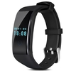 D21 Smart Bracelet Touch Screen Call SMS Reminder Sports Tracker
