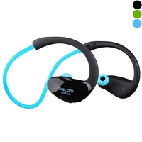 Headsets  - Dacom Athlete Bluetooth 4.1 Sweat-proof Stereo Headset w/ Mic & NFC
