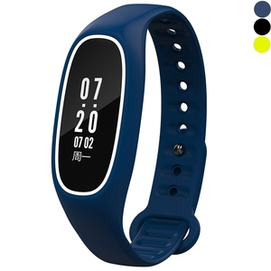 Special Watches & Measuring Devices  - DB01 Smart Bracelet Blood Pressure Monitor Call Reminder Sports Tacker