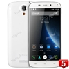 "DOOGEE NOVA Y100X 5"" OGS MTK6582 Quad-core Android 5.0 3G Phone"
