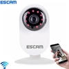 ESCAM Ant QF605 IR-Cut Night Vision 720P Wi-Fi Smart IP Camera