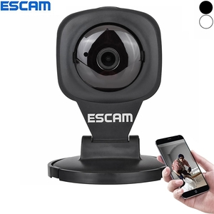 ESCAM Diamond QF506 IR-Cut 720P ONVIF WiFi Motion Detection IP Camera