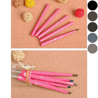 Eyes  - FAIRY GIRL Natural Rotation Square Eyebrow Pencil
