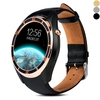 I3 Smart Watch Phone Quad-Core 3G Dialer Android 5.1 Wi-Fi MTK6580 GPS