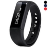 I5 Plus Touch Screen Bluetooth 4.0 Call/SMS Reminder Wristband