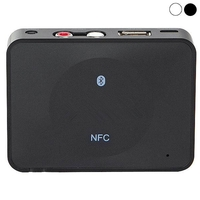 USB  - IBT-08 Bluetooth 3.0 NFC Audio Music Receiver Lossless Amplifier