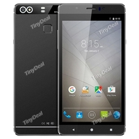 Mobile Phones  - JIAKE P9 MTK6580M Quad-core 6