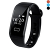 K18S Smart Wirstband K18S IP67 Heart Rate Monitor Activity Fitness Tracker