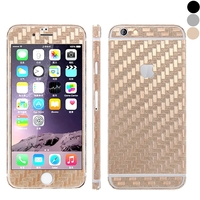 Accessories for Mobile Phones  - Ladder Patterns Decal Skin Protective Full Body Sticker f iPhone 6s/6
