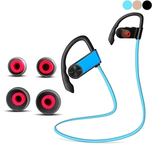 Accessories for Mobile Phones  - [Luminous Version] CX-1 Sports Bluetooth V4.1+EDR Earphone IPX4