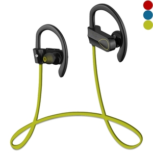 Accessories for Mobile Phones  - [Luminous Version] CX-2 Sports Bluetooth V4.1+EDR Earphone IPX4