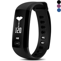 Special Watches & Measuring Devices  - M2 Smart Bracelet Fatigue Value Monitor IP67 Sports Tracker