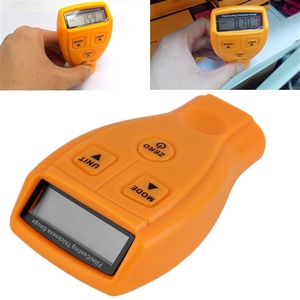 Painting Thickness Tester Paint Thickness Meter Car Diagnostic Tool