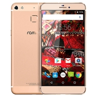 "Mobile Phones  - RAMOS R9 MTK6753T Octa-core 5.2"" FHD Android 5.1 4G Phone"