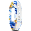 Replaceable TPU Blue & White Porcelain Miband / 1S Wrist Strap