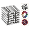 Simplified Package 216 x 3mm Buckyballs Magnetic DIY Balls Neocube