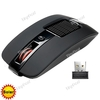 T003 4 Keys Solar Powered 2.4GHz 2000 DPI Wireless Optical Mouse