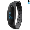 T02 Smart Bracelet Call Reminder Sports Tracker Remote Camera Music
