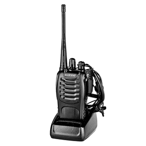 Two Way Radio Walkie Talkies Baofeng BF-888S for Adults Trolling Camping