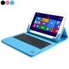 "Universal Bluetooth Keyboard Case for 9.7~11.1"" Tablet PC"