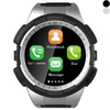V11S Smart Watch 0.3MP Camera GPS MP3 Player Recording Pedometer