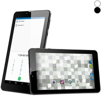"Tablet PC  - V7 7"" Android 5.1 MTK8321 1GB 8GB 3G Phablet w/ GPS Bluetooth FM Radio"
