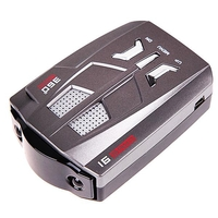 Car Navigation Systems  - V9 Car Anti-Police LED GPS Radar Detector 16 Band NK KU KA Laser VG-2