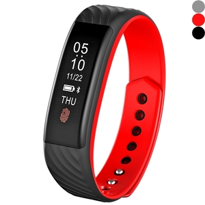 Special Watches & Measuring Devices  - W810 Smart Bracelet Heart Rate Monitor Call Reminder