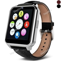Special Watches & Measuring Devices  - W90 Bluetooth Camera SMS Smart Watch Phone Pedometer Anti Lost
