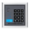 X1 RFID Proximity Door Entry Access Control System + 10 Key Fobs
