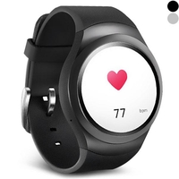 Special Watches & Measuring Devices  - X3 Plus Smart Watch Phone MTK6275 Android 5.1 Wi-Fi 3G Dialer GPS