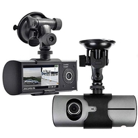 "Portable TV Devices  - X3000 Car DVR FHD 1080P 2.7"" 140"