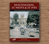Personalised Gifts Huntingdon, St Neots and St Ives Photo Memory Book - Softback