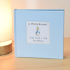 Personalised Gifts Personalised Peter Rabbit Book: Little Guide to Life