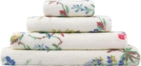 Slippers & Clogs  - Cath Kidston Birds & Roses Chalk Towel Bath Sheet