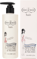 Hair Shampoo  - Percy & Reed Perfectly Perfecting Wonder Cleanse Nourish 250ml