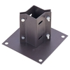 Easy Fit Fencebase - 65-80mm