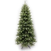 Slim Norway Artificial Christmas Tree - 7.5ft