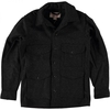 Men's FILSON ORIGINAL MACK WOOL CRUISER CHARCOAL SEATTLE FIT