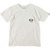 Short Sleeve FUCT SSDD SWEET MAGIC BACKPRINT TEE WHITE