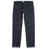 ED71 RED SELVAGE 14OZ UNWASHED JEANS